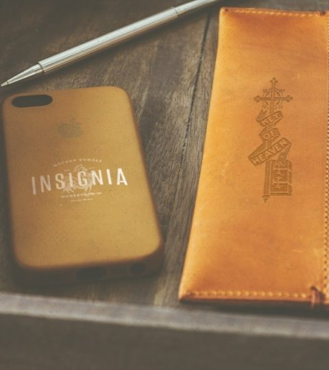 Assorted Phone Cases
